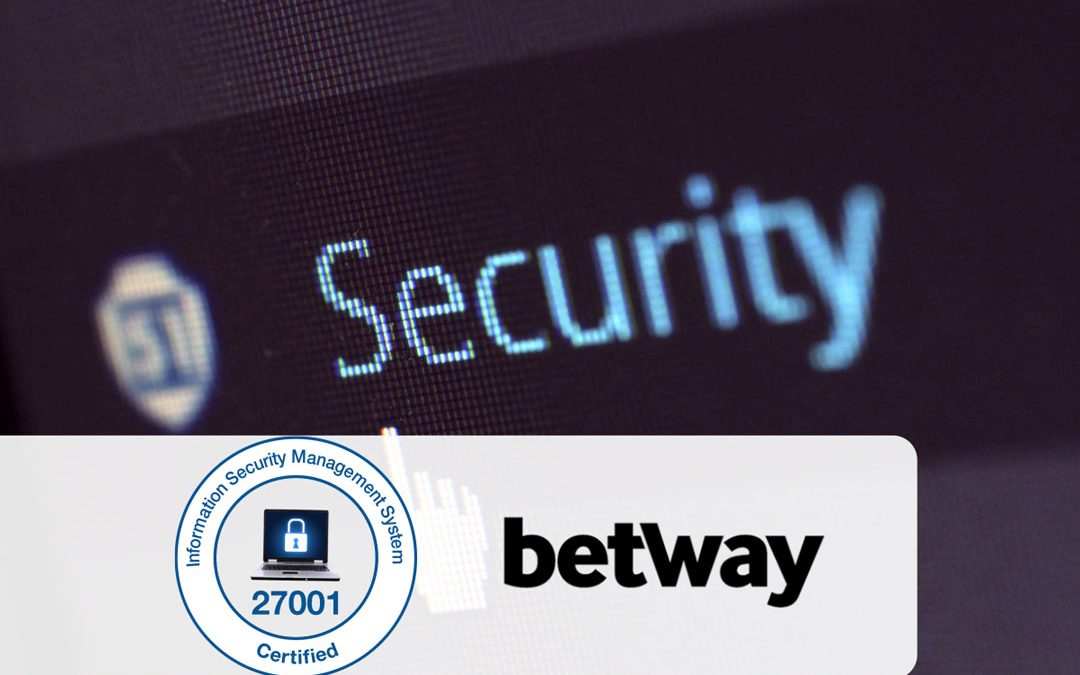 Betway: Online Betting, Casino & Sports